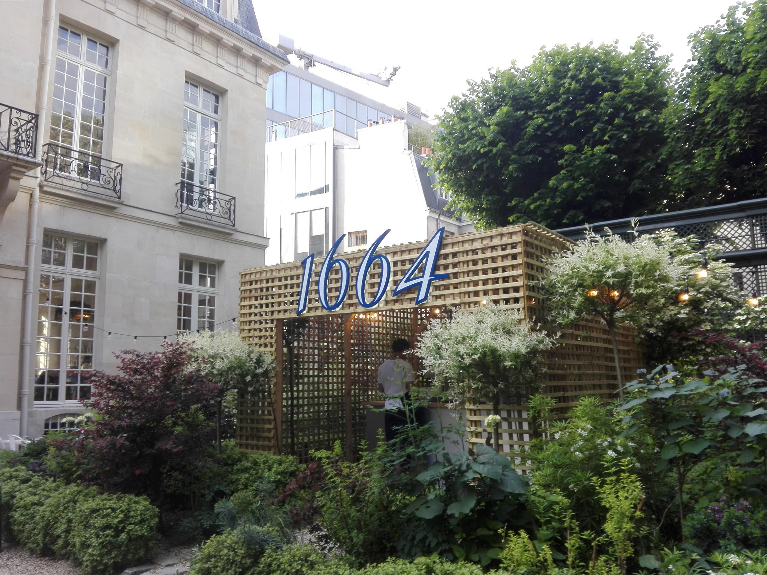 L'Atelier 1664 - Paris