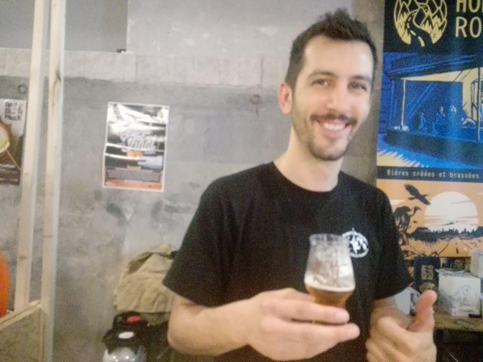 Brasserie des Garrigues - Paris Beer Week 2018
