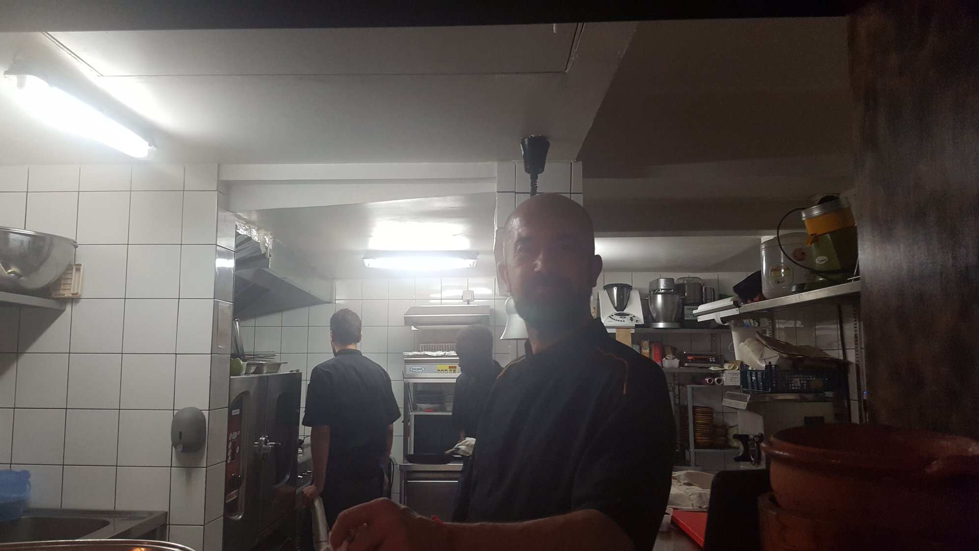 Restaurant Jackpot - Julien Agobert - Paris