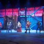 Comment Disneyland Paris a introduit Marvel dans ses spectacles