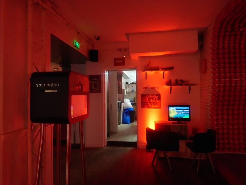 Colocation Sobieski - Wild buzz agency - Paris