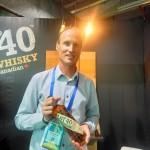 Les Nouveaux distillateurs accélèrent sur le whisky