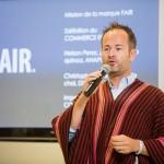 Alexandre Koiransky, Fair : «l'industrie des spiritueux est en quête de sens»