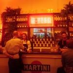 A Paris, Martini expose sa vision du bar