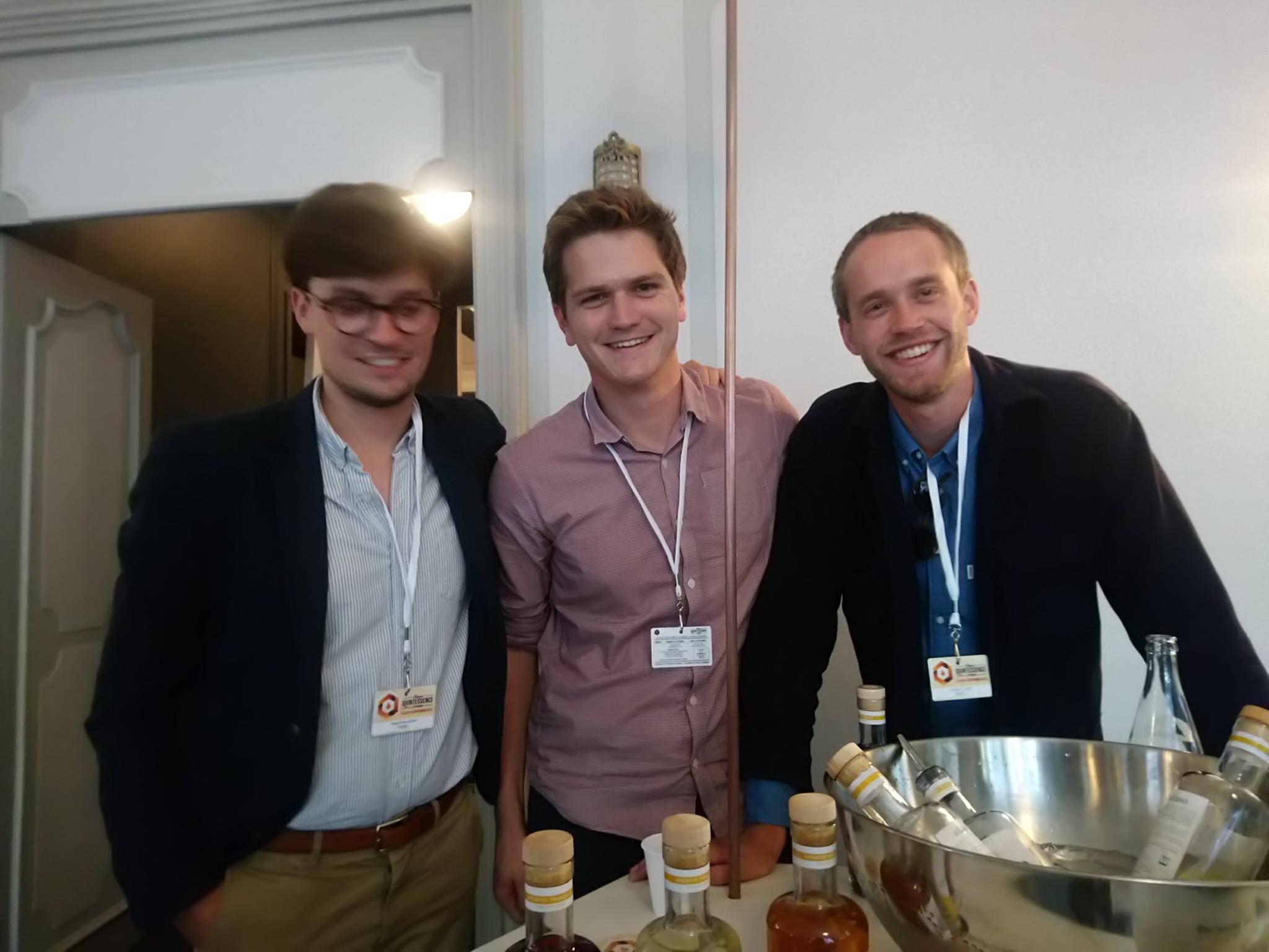 Fuso - Start-up hrum - France Quintessence