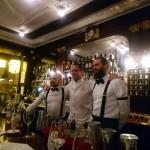 Au Gallopin, la culture de l'armagnac infuse en cuisine
