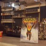 Pourquoi le dernier film Marvel fait sa promo dans un bar