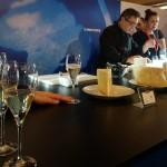 Au festival Omnivore, les boissons s'offrent au food pairing