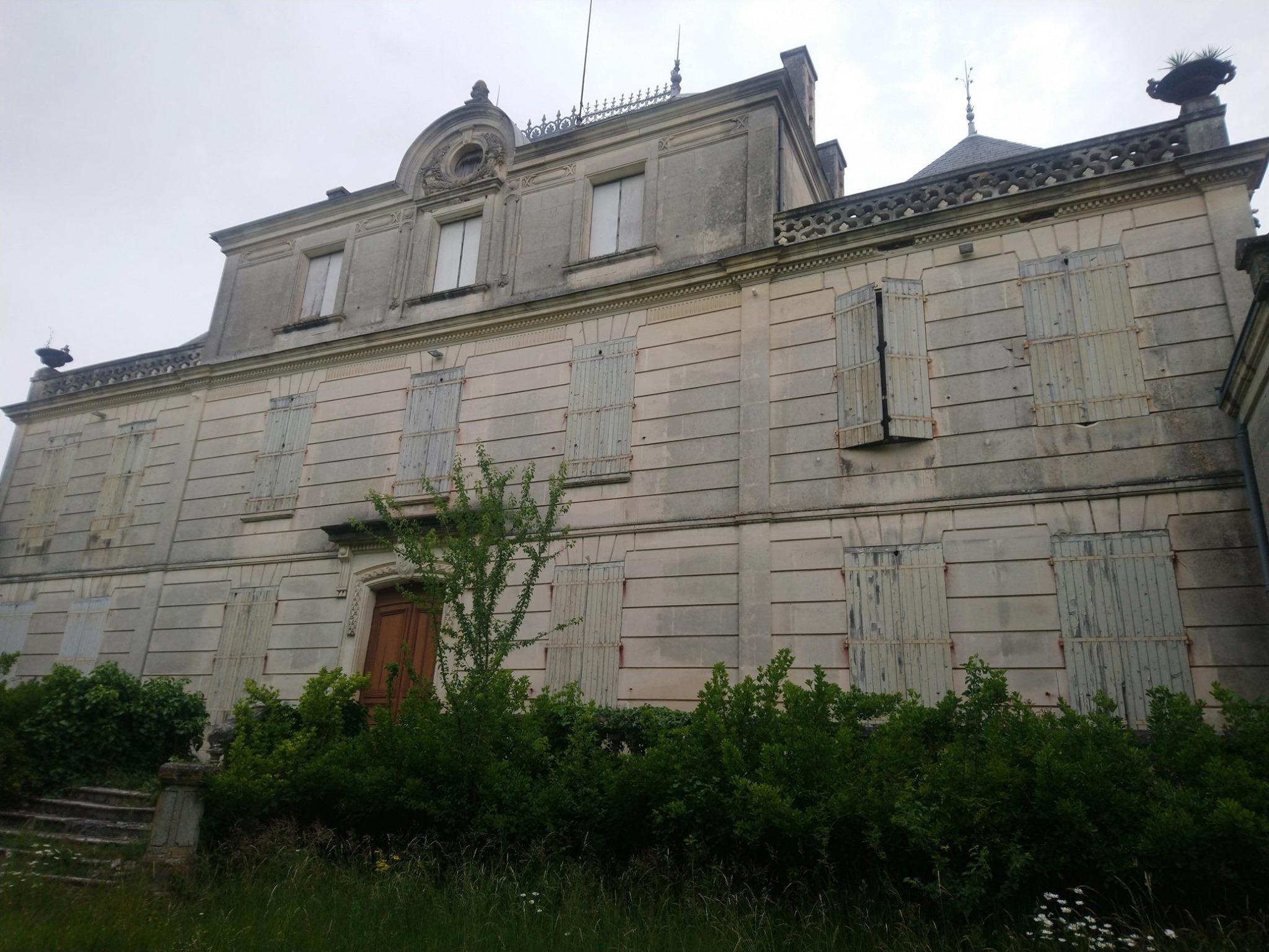 Maison de Mademoiselle - Maison Ferrand