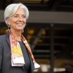 FMI: quatre conseils à Christine Lagarde