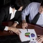 Financement: les PME sortent difficilement de la crise