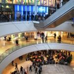 Les centres commerciaux contraints de se réinventer