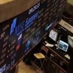 Bourse: des investisseurs inquiets face à la crise de la dette