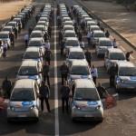 Autopartage : quelle implantation dans une politique de mobilité?