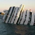Concordia : Costa dans la tourmente
