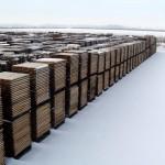 Comment la neige perturbe l'économie (ou presque)