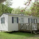 Le camping affirme sa montée en gamme