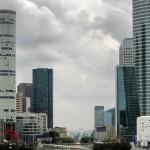 Comment l'immobilier d'entreprise traverse les turbulences économiques