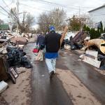 Sandy : de fortes conséquences sur l'activité économique