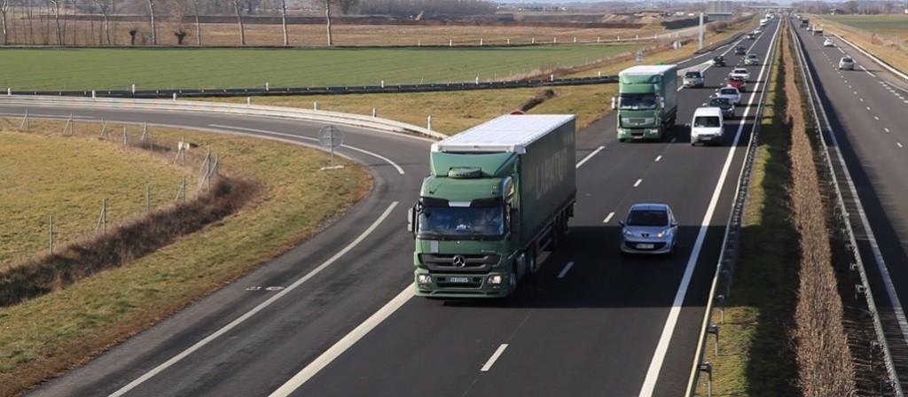 Quelles solutions pour un transport routier plus vert ?