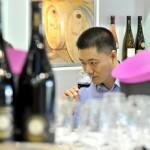 La Chine et la consommation au cœur de Vinexpo