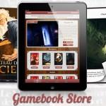 Avec Gamebook Store, «le lecteur devient acteur»