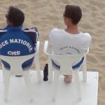 Noyades : pourquoi le nombre de CRS suscite la polémique