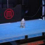 Les beautés imprimées du 3D Printshow