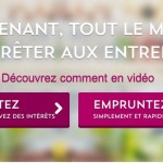 Unilend veut «permettre aux Français de prêter leur argent directement aux PME»