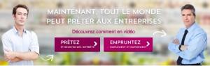 Unilend : financement participatif - Crowdfunding