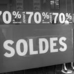 Les soldes affaiblis par la récurrence des promotions