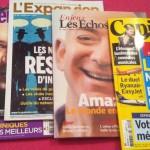 Revue de presse : devenez gagnant à tous les coups