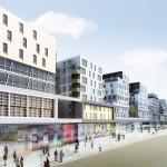 Ingrid Nappi-Choulet : «Bureaux, logements, commerces, vers un immobilier mieux partagé»