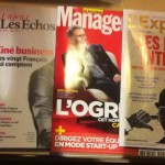 Revue de presse : des histoires de stratégie
