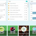 Teemeo veut agréger les outils d'organisation personnelle en ligne