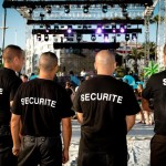 Zones touristiques : la demande en sécurité privée s'accroît en été