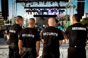 Sécurité privée été