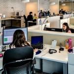 La vie de bureau, clef des nouveaux projets immobiliers
