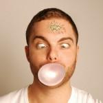 Aux Etats-Unis, le marché du chewing-gum se dégonfle
