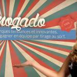 Amogado souhaite valoriser les marques par le jeu