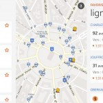 Transports : Moovit vous transforme en acteurs de l'information