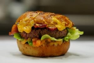Burger Persillé Paris