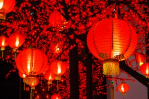 lampions-chine