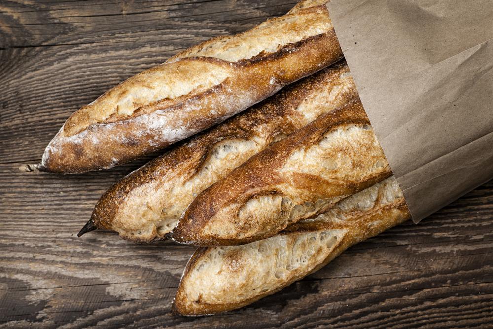 Les coulisses du prix de votre baguette de pain for Baguette de pain maison