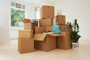 Déménagement, emménagement