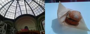 Taste of Paris au Grand Palais