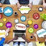 «Considérez les réseaux sociaux comme un véritable canal de relation client»