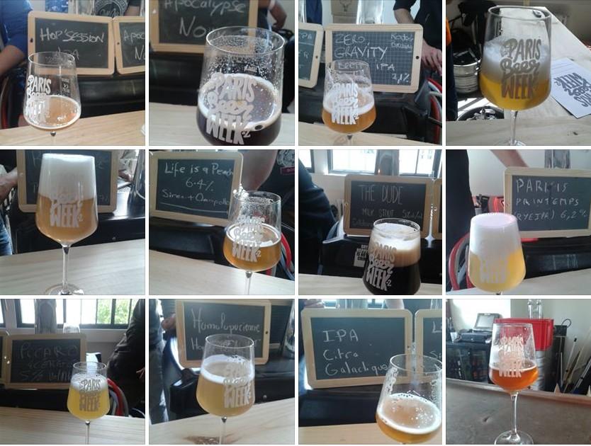 Paris Beer Week 2