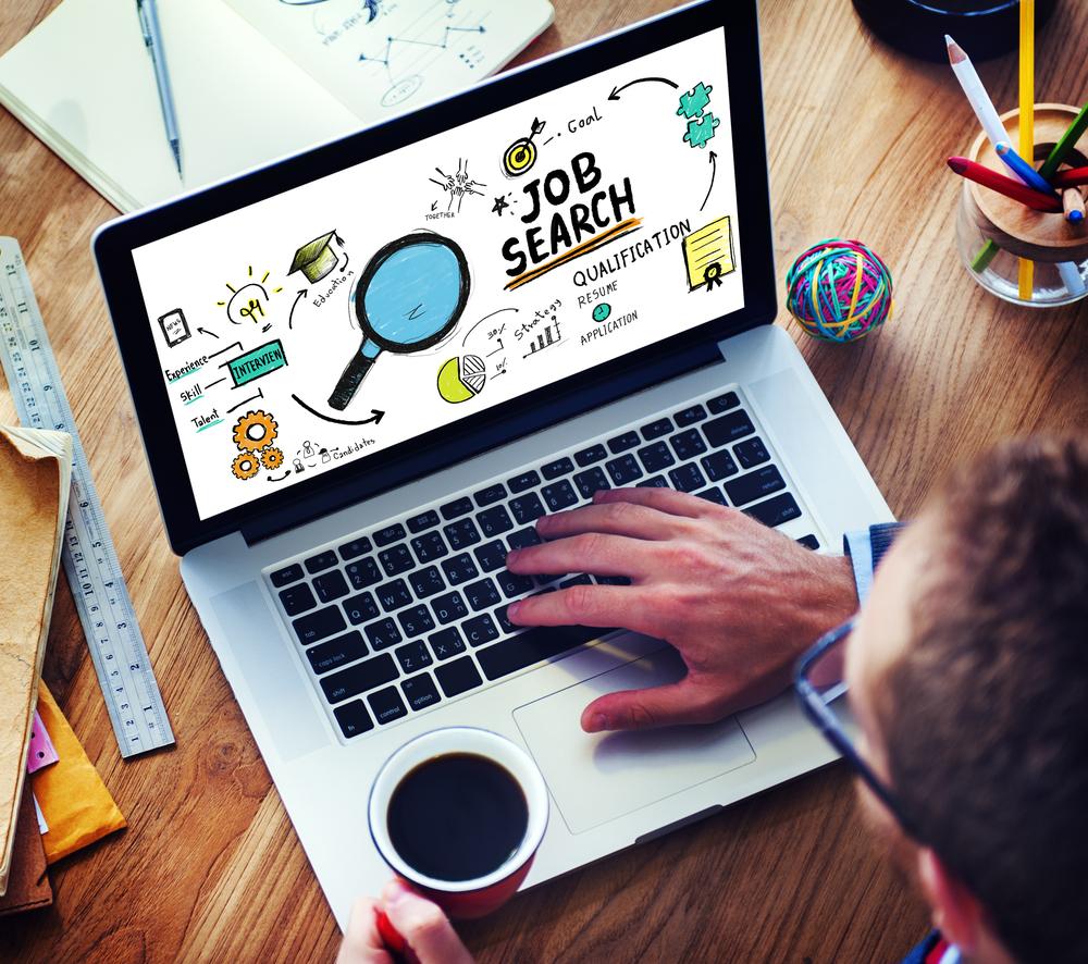 E-réputation : recherche d'emploi sur internet