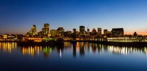 Montréal - Québec